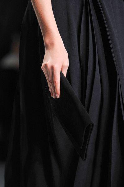 Daks at London Fashion Week Spring 2014