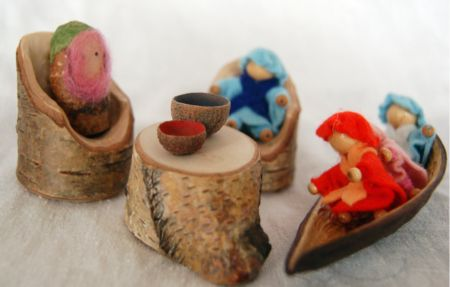 Handcrafted Tiny Toys | Emily Smith Pearce