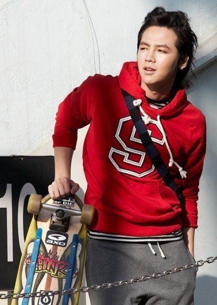 Jang Geun Suk: Deadliest Actor (2)
