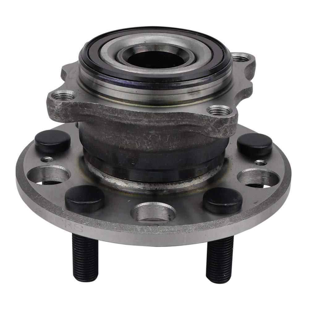Crs Wheel Bearing And Hub Assembly Rear In 2019 Acura Tl The