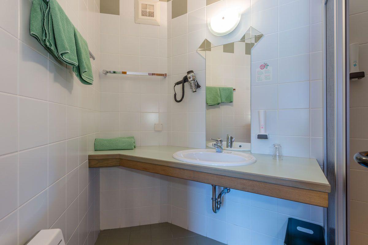 Badezimmer Im Hotel U0026 Restaurant Passhöhe. #Urlaub #Ferien #Steiermark # Österreich #
