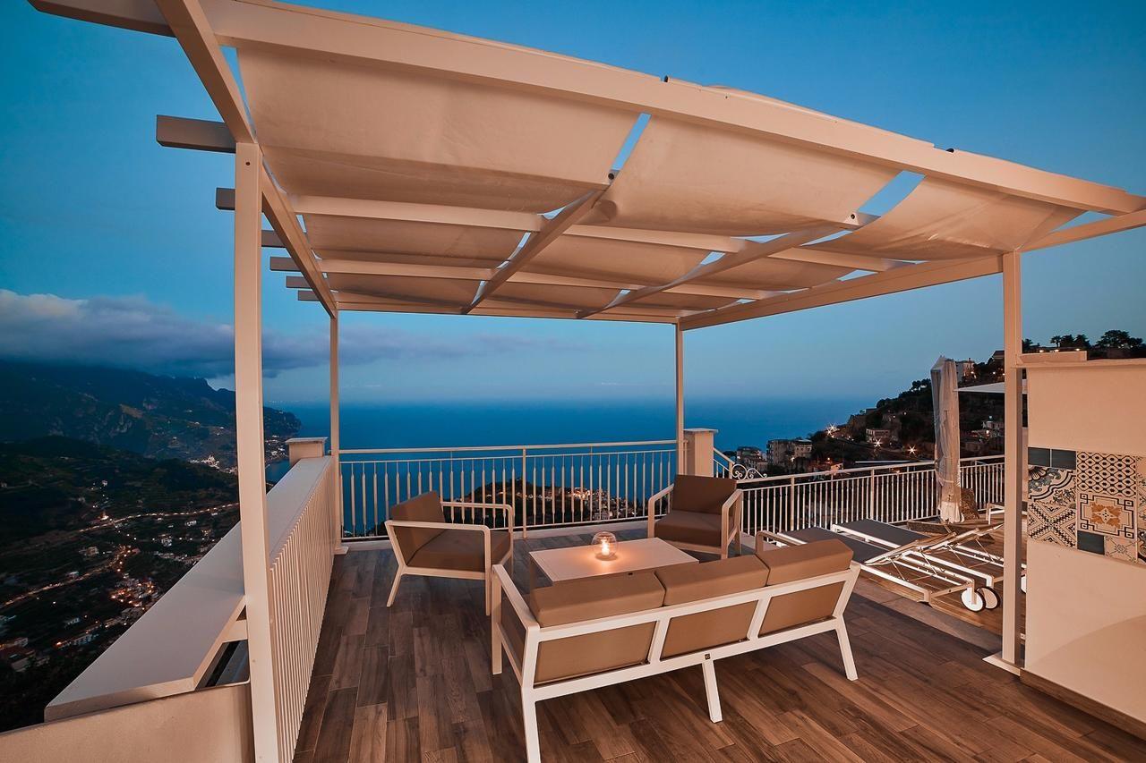 Casa vacanze da birba, Amalfikysten, Italia Luxury
