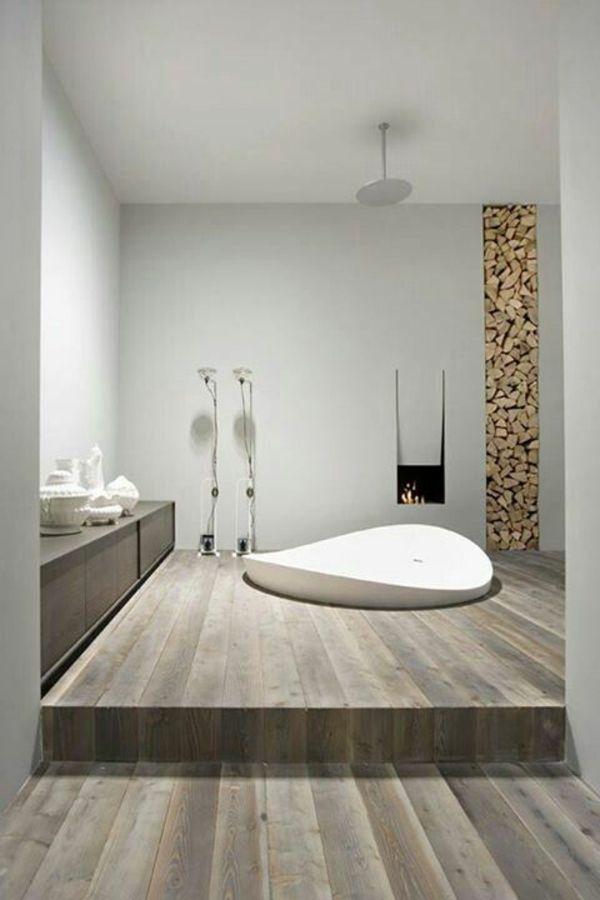Photo of Minimalistische Badezimmer Ideen mit auffälliger Ästhetik