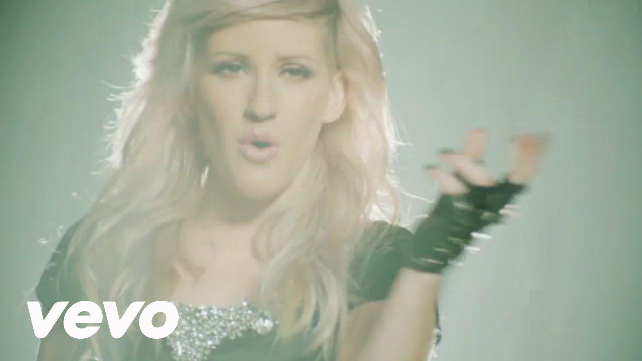 Ellie Goulding - Lights | Ellie Goulding | Pinterest | Ellie