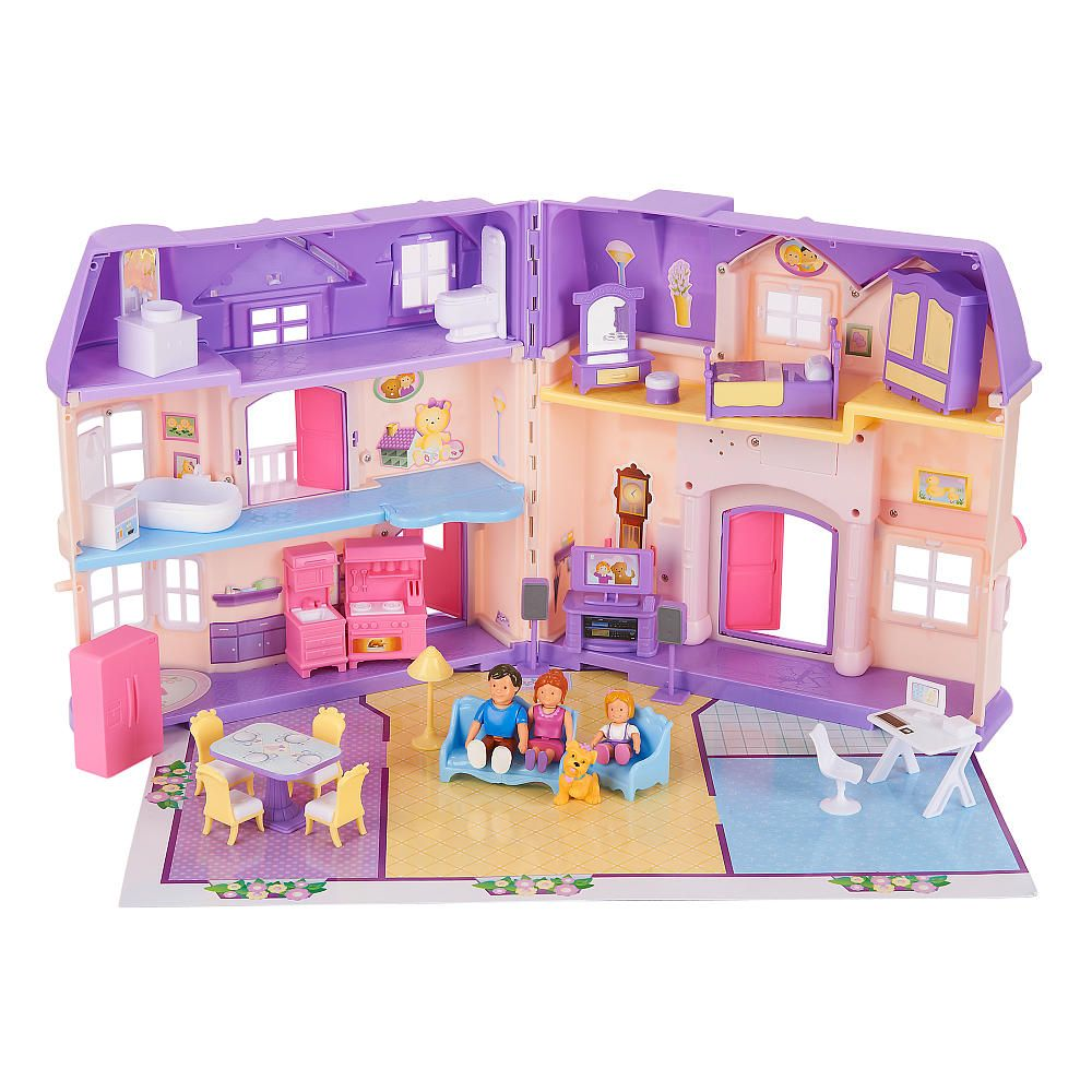 Toys R Us Küche You Me Happy Family Dollhouse Toys R Us Toys