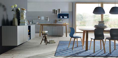 Der Küchenhersteller Bietet Eine Wertbeständige Küchen Kollektion, Die  Höchsten Design Ansprüchen Genügt. Entdecken Sie Die Aktuelle Küchen  Collection!