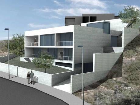 Chalet de lujo en Benidorm, Alicante. Alto standing. Publicado por Best House en el portal La Ventana Inmobiliaria. 540 m² en Benidorm zona Rincon de loix, las mejores vistas de la Costa Blanca.