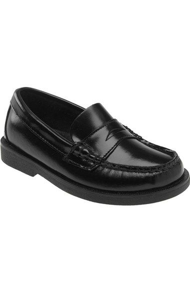 f84db5ad6ac Sperry Kids  Colton  Loafer (Little Kid   Big Kid) available at  Nordstrom