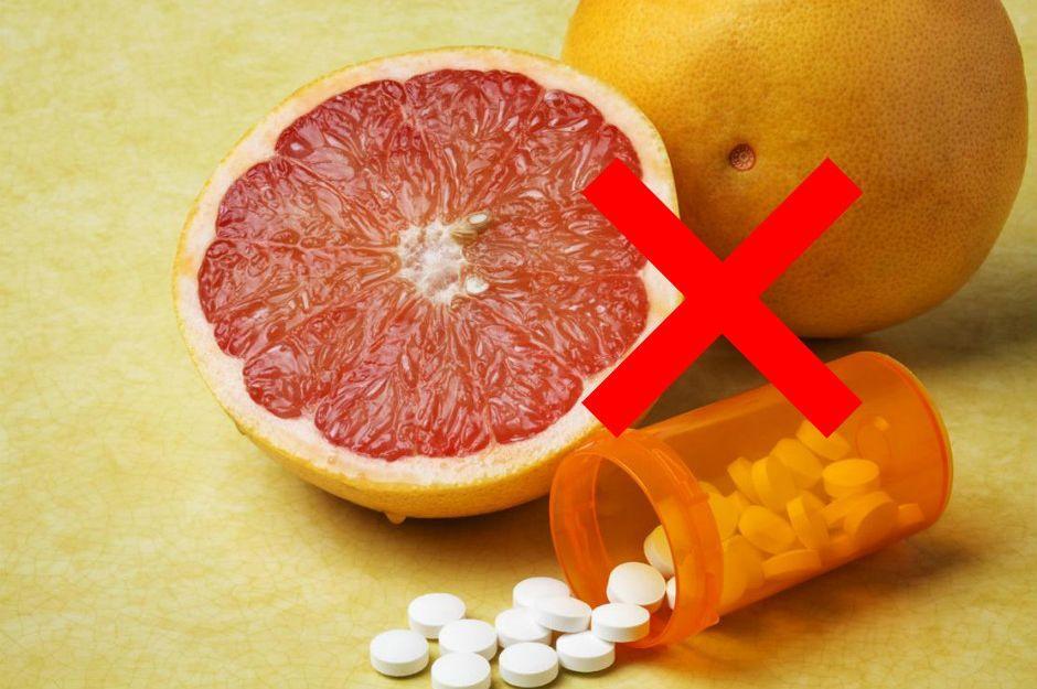 Как лучше кушать грейпфрут для похудения