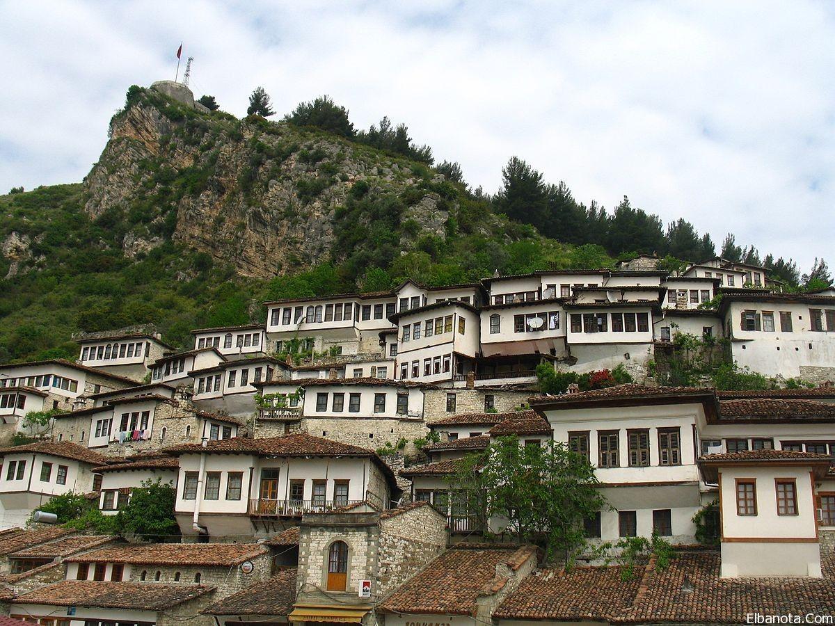 بالصور Albania Beautiful Villages World Heritage Sites