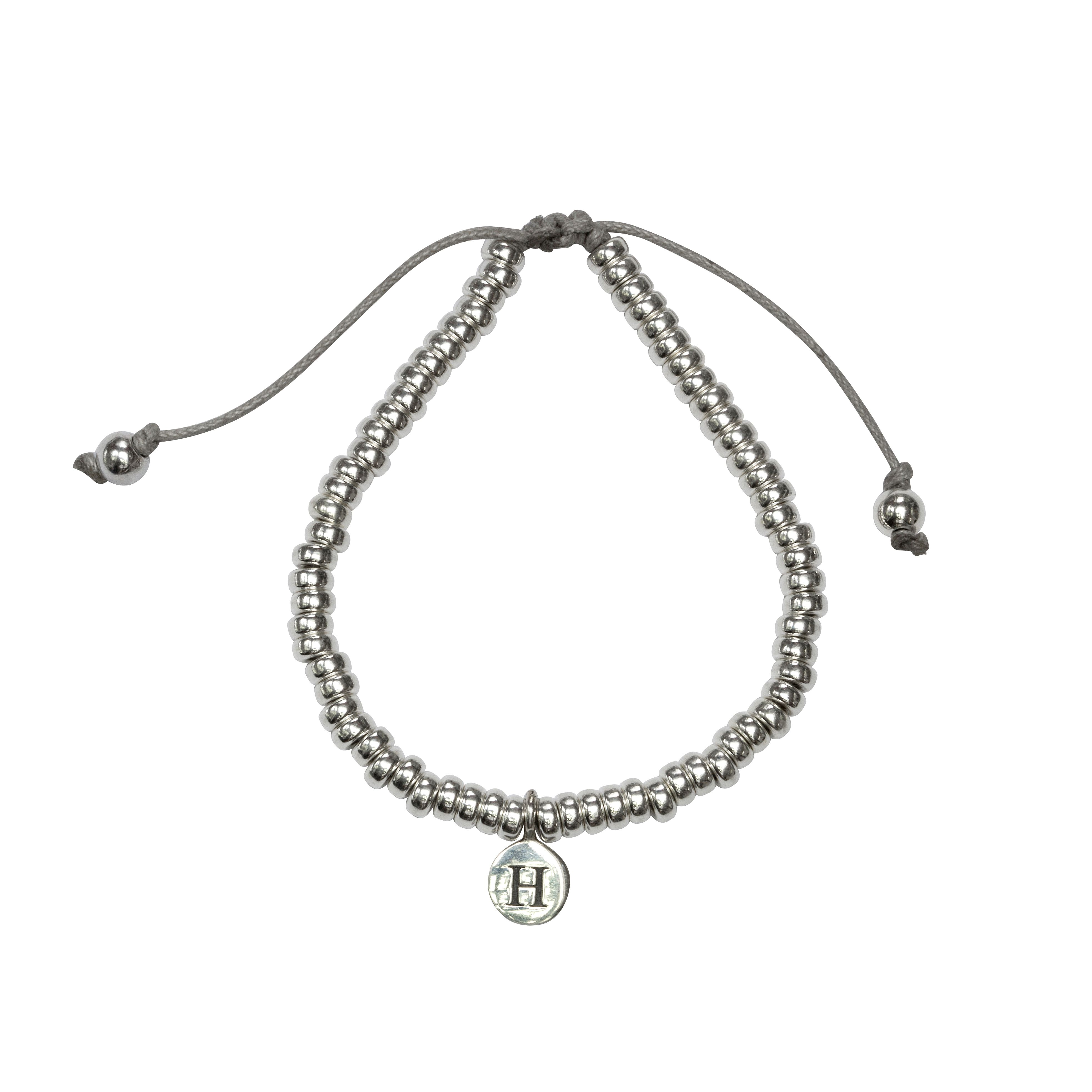 Win a Sterling Silver Friendship Bracelet with up to 2
