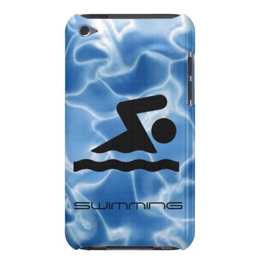 Swim Design iPod Touch Casemate