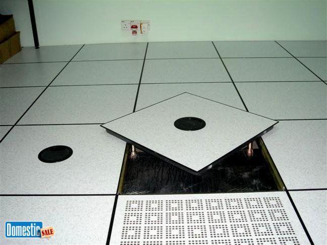 Raised Floor Raised Access Floor Access Floor Server Room