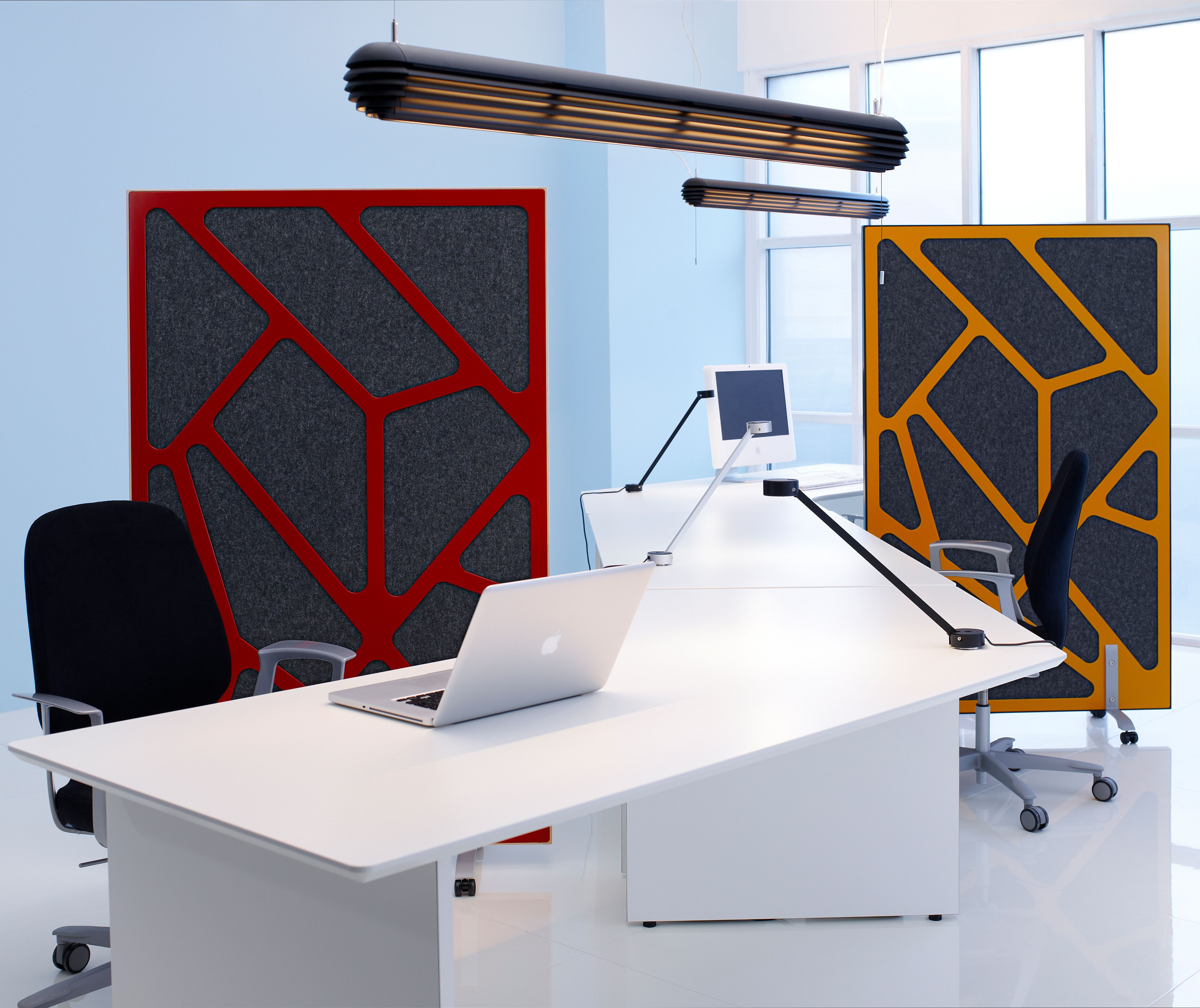 Designer Stellwand Inwerk Krado | Designers and Modern