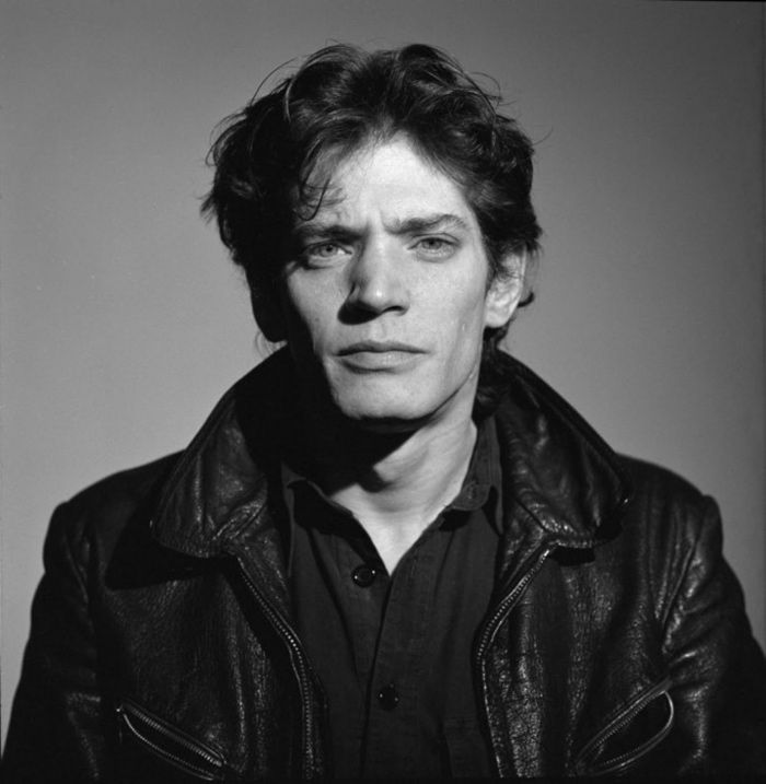 Robert Mapplethorpe, a perfectionist - Fucking Young!