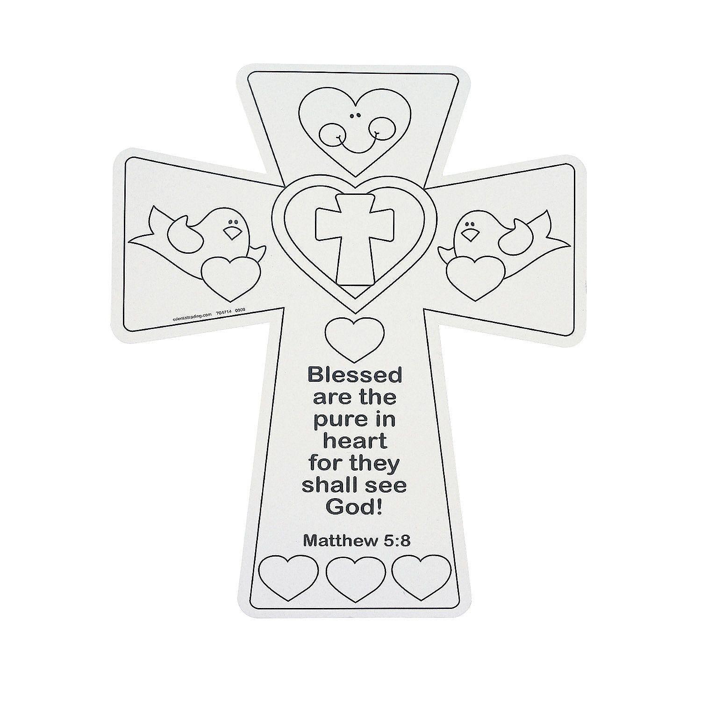 Цвет ваших собственных Вдохновенный Валентина Кресты