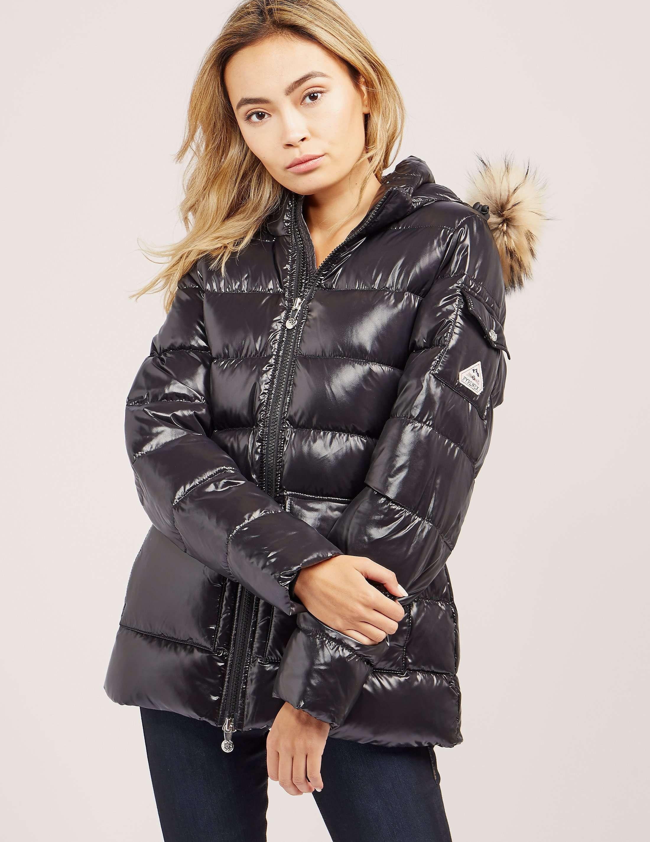 Pyrenex Authentic Padded Shiny Jacket Puffer jacket