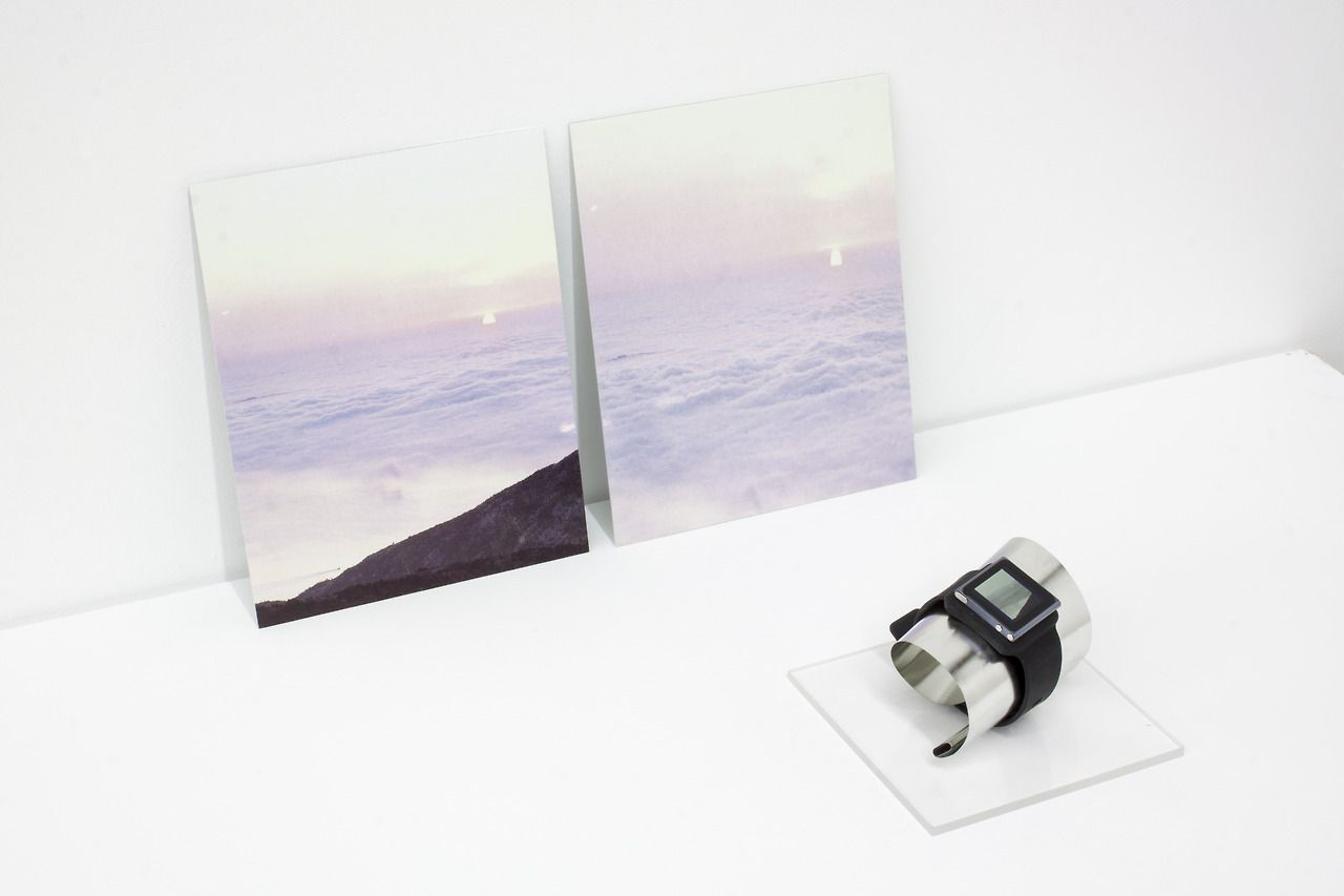Incluir paisajes como cuadros??? rustybreak:  Olivia Erlanger