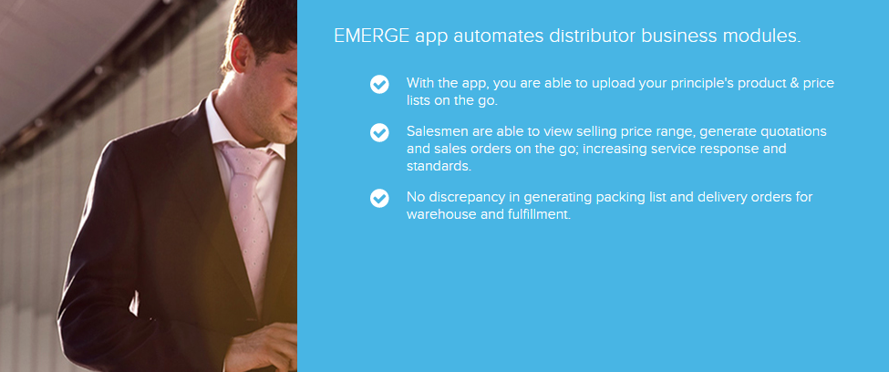 Pin by EMERGE App on EMERGE EMPOWERS YOUR BUSINESS