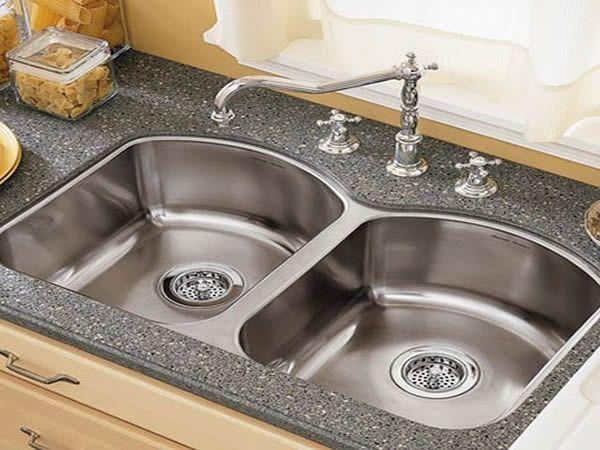 100 Kitchen Sink Pictures And Designs Kitchen Sink Design Kitchen Island With Sink Kitchen Inspirations
