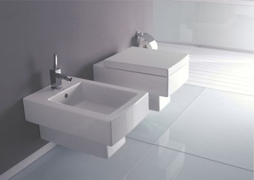 WCs | WC | Vero Cuvettes, Bidets | DURAVIT | Duravit. Check it out on Architonic