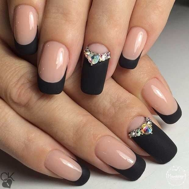 Pin by Lexi Cassem on Nails! | Pinterest | Manicure, Infinity nails ...
