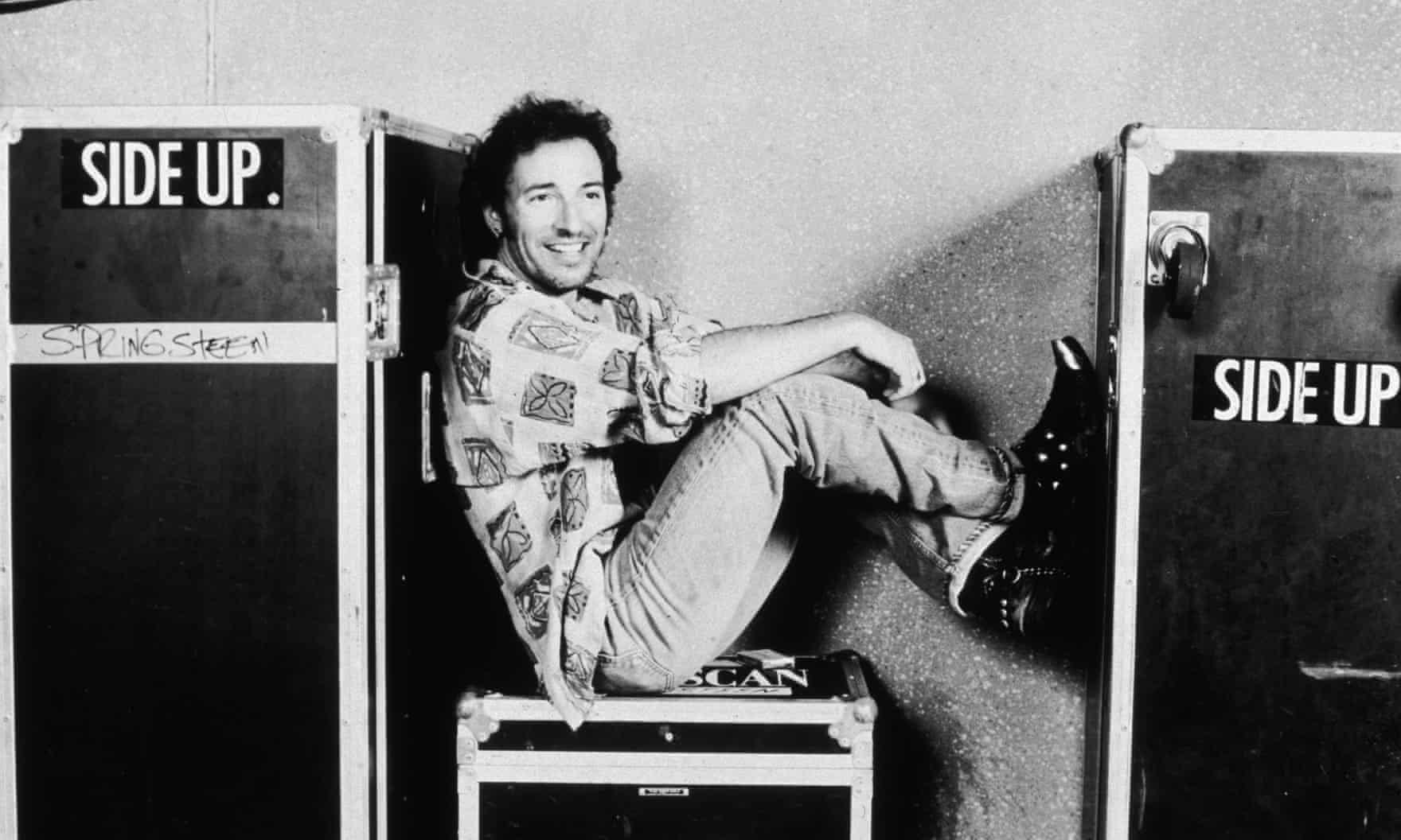Bruce Springsteen's albums –ranked! #brucespringsteen