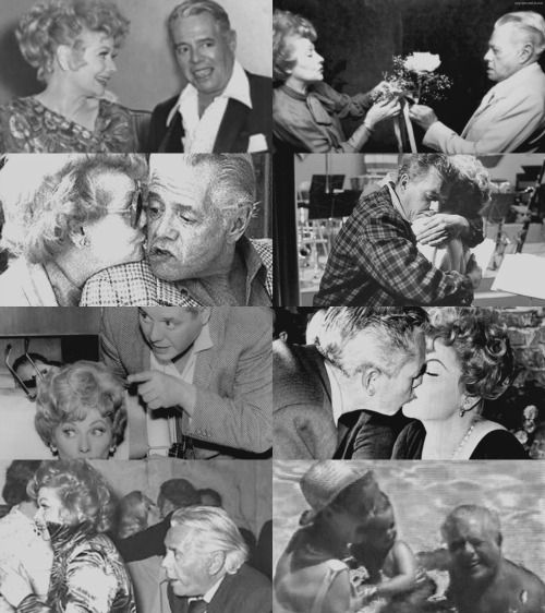 I Love Lucy was never just a title...