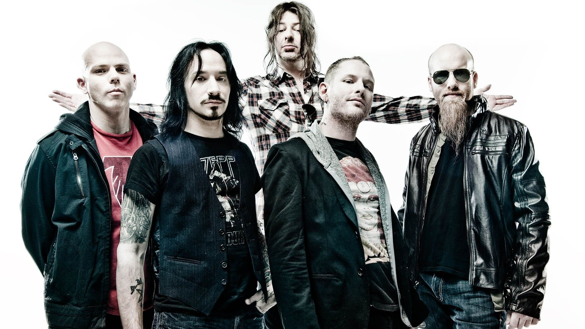 stone sour picture free, 1920x1080 (390 kB)