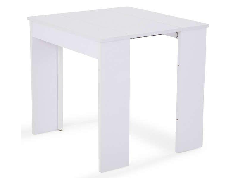 149 console extensible conforama 3 allonges tables. Black Bedroom Furniture Sets. Home Design Ideas