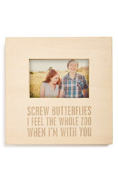 PRIMITIVES+BY+KATHY+'Whole+Zoo'+Box+Picture+Frame+(4x6)+available+at+#Nordstrom
