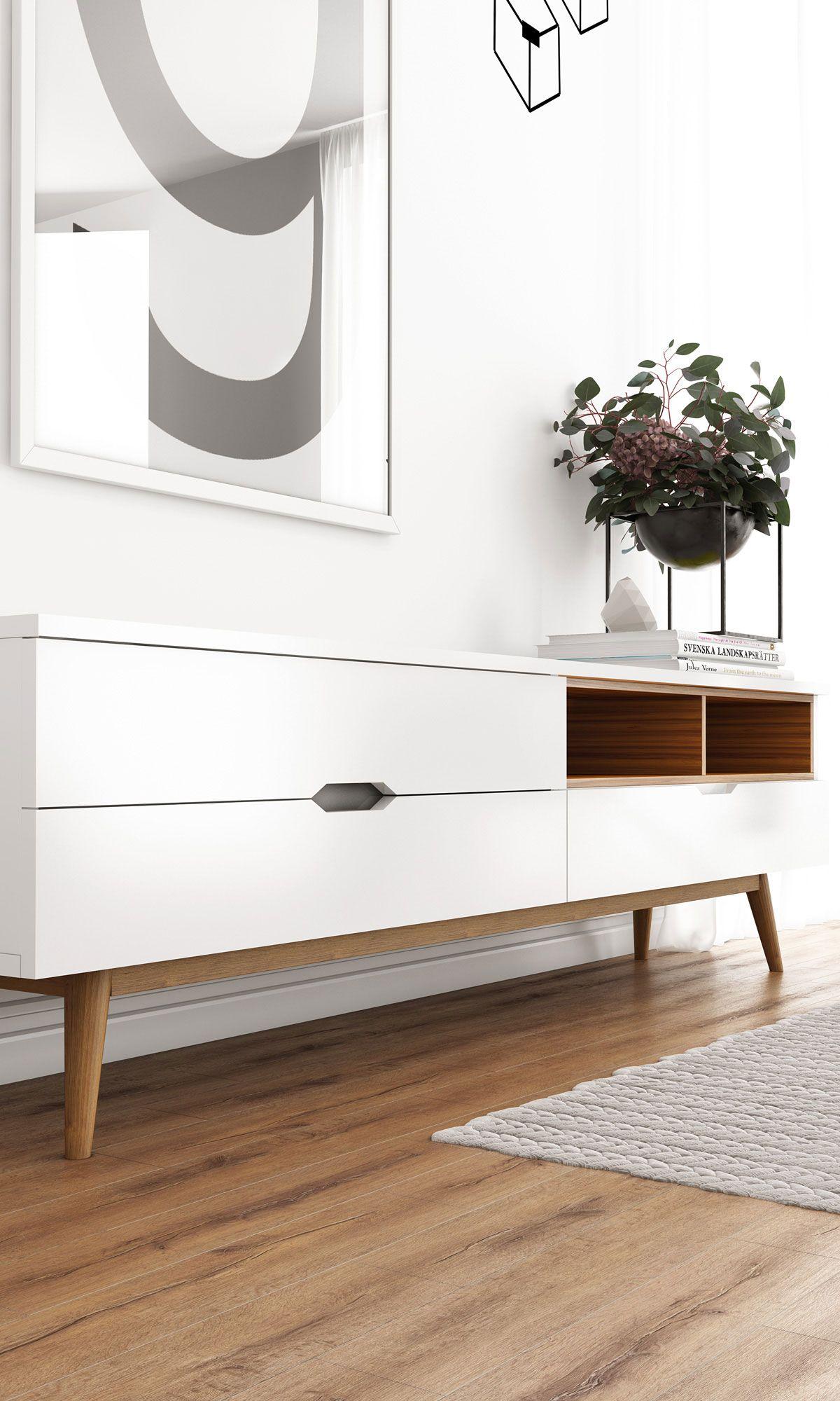 Nilsson Tv Stand Living Room Decor Modern Tv Furniture Furniture