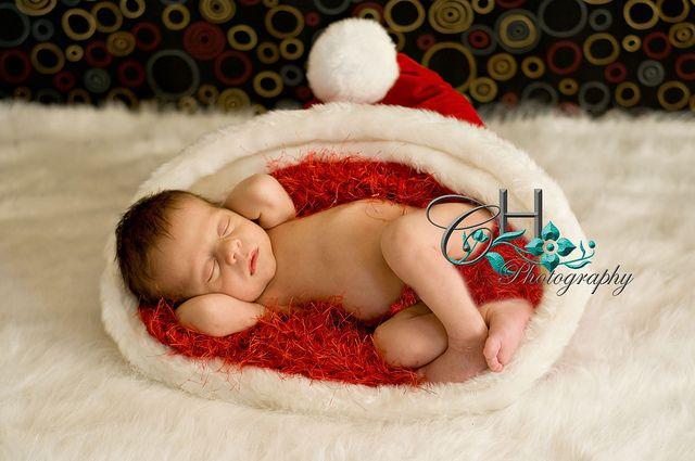 Santa\u0027s Helper by Christina /CH Photography, via Flickr Britney