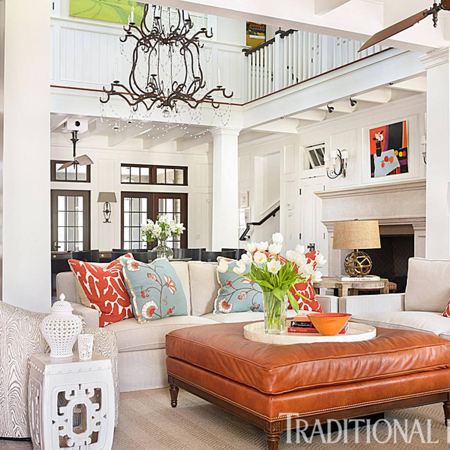 Breezy Lowcountry Home
