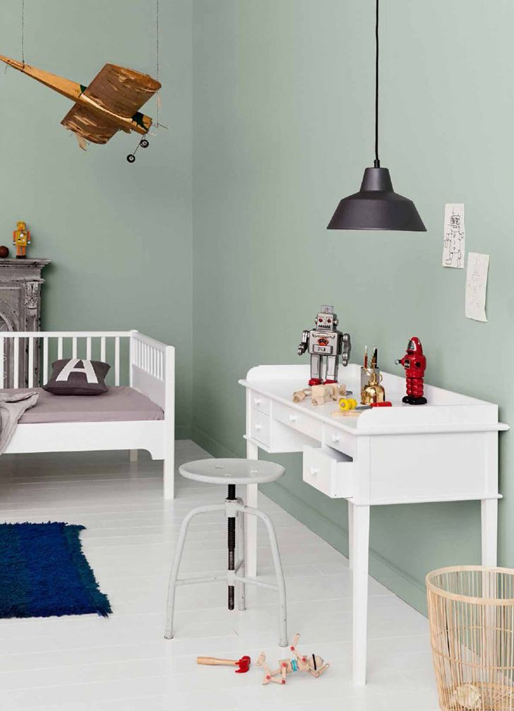 New Scandinavian Furniture by Oliver Furniture - Petit & Small