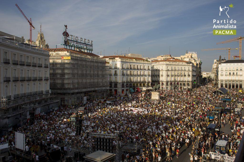 manifestacion-mision-abolicion3  #Orgullo PACMA