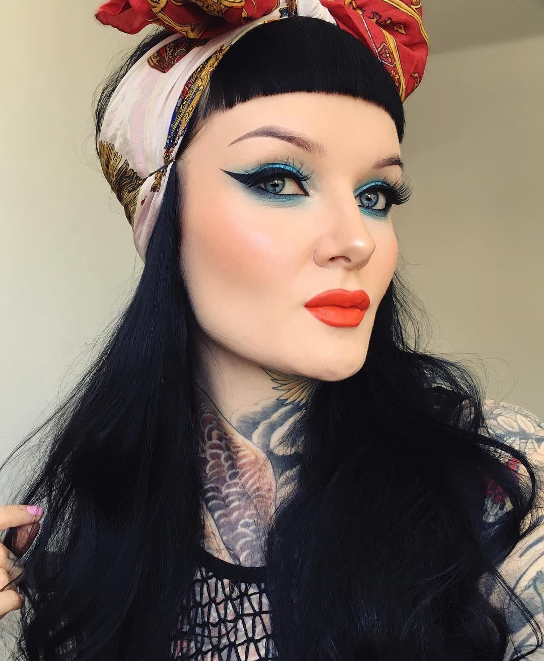 Professional Makeup Artist  From Finland - currently based in London, UK   ida@ida-ekman.com
