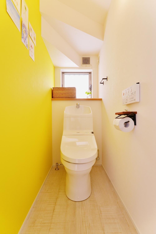 もっと壁紙で楽しもう 部屋別おすすめセレクト トイレ 壁紙 トイレ
