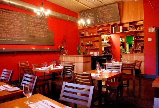 Eastlakes Eye Opening New Eat Spot Seattle