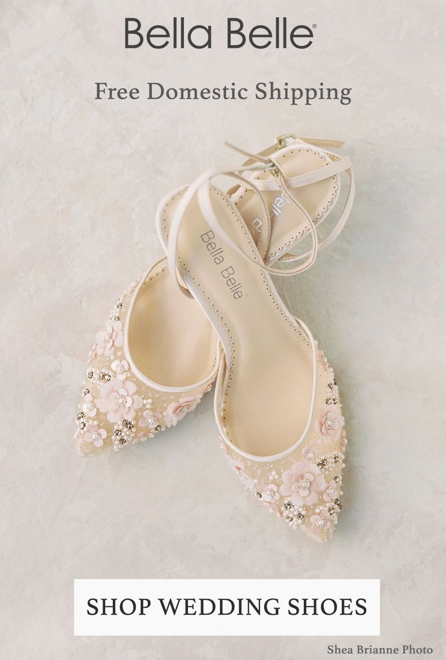 Low Heel Pearl Wedding Evening Shoes In 2020 Wedding Shoes Heels Wedding Shoes Low Heel Blush Wedding Shoes