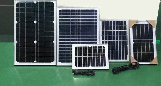 0 3w 5 5v Monocrystalline Solar Panel Pet Laminated Shenzhen Better Houseware Co Ltd Monocrystalline Solar Panels Solar Panels Solar
