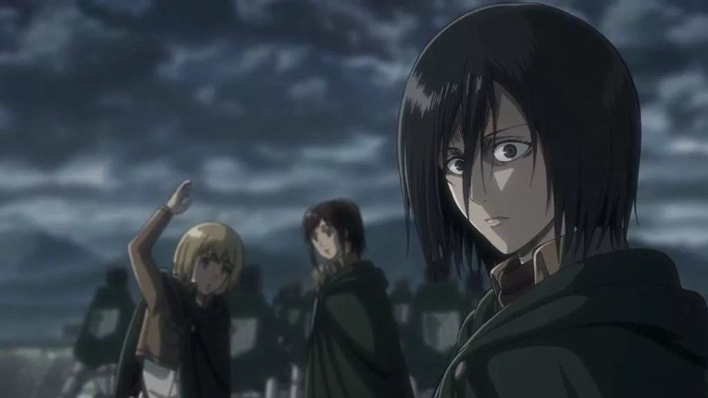 Pin By Anya On Shingeki No Kyojin Attack On Titan Attack On