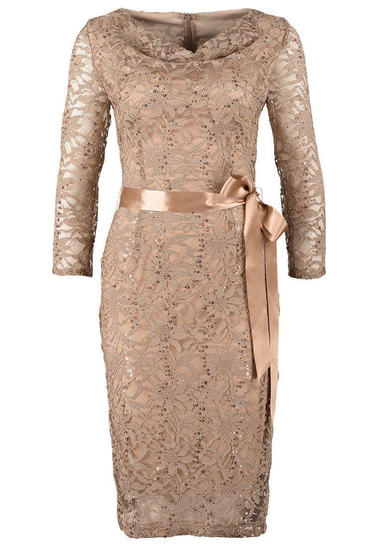 Young Couture by Barbara Schwarzer Cocktailkleid / festliches Kleid ...