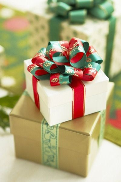 Pin by Pretty in Pink on CHRISTMAS (WRAP IDEAS) Pinterest