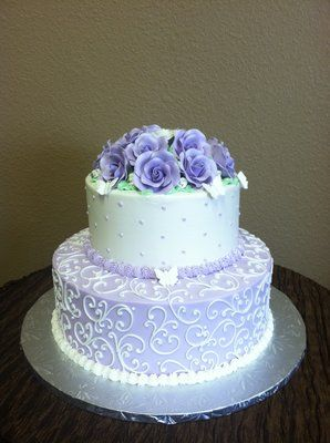 Elegant Birthday Cakes For Women Bing Images Recipes Pinterest