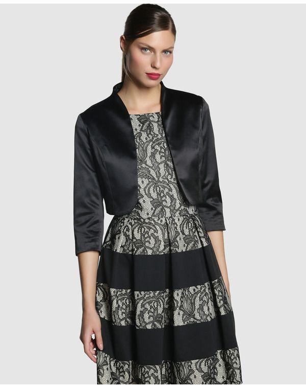 Trajes de chaqueta de mujer el corte ingles