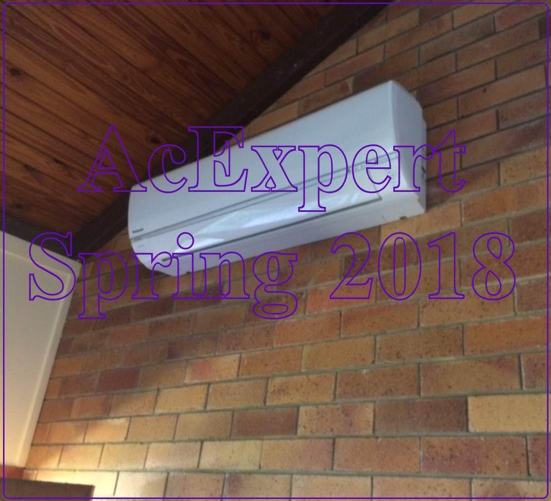 Split system air conditioner installation Brisbane Air
