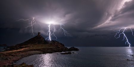 Hd Forces Of Nature Nature Wallpapers Apocalypse Lightning