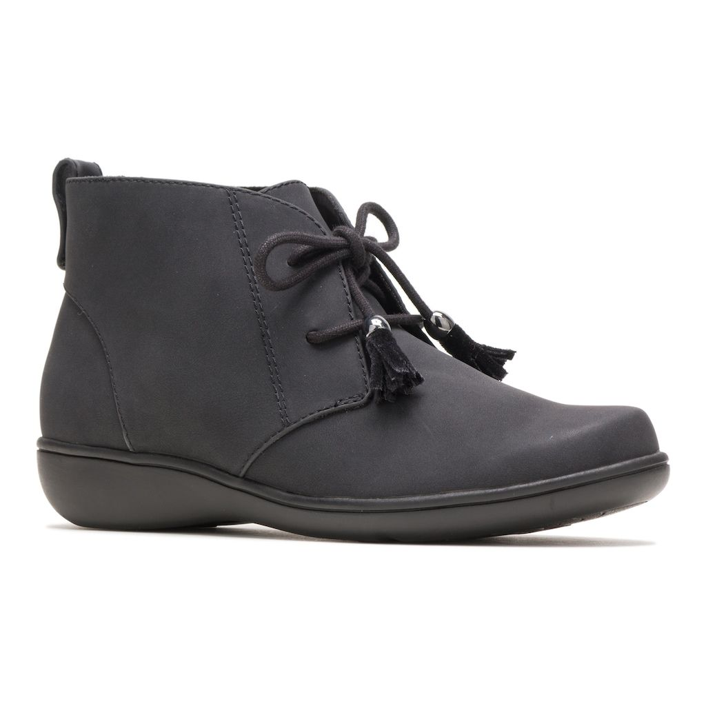 Soft Style By Hush Puppies Jinger Women S Ankle Boots Boots Hush Puppies Ankle Boots