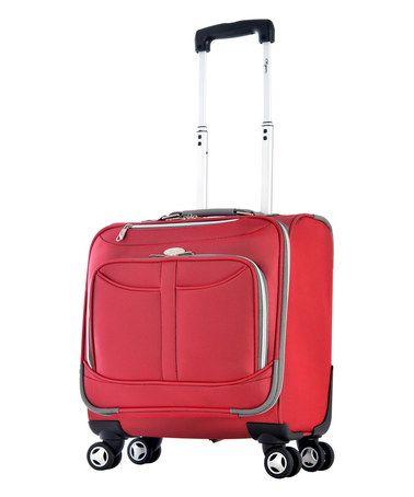 Tuscany Rolling Overnight Bag